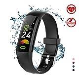 Best Tracker Watch For Kids - BingoFit Kids Fitness Tracker Watch with Heart Rate Review