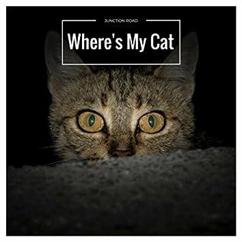 Where's My Cat