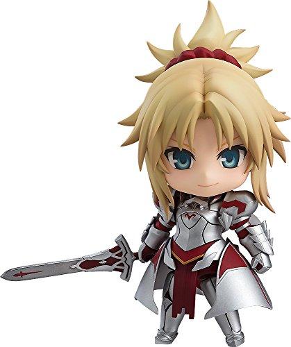 Unbekannt Nendoroid Fate / Apocrypha Saber of Red ABS PVC Figure