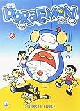 Doraemon. Color edition (Vol. 6)
