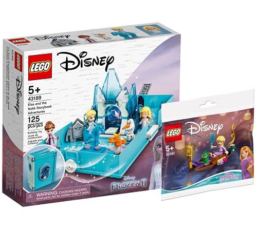Collectix Lego Disney - Set: Elsas...