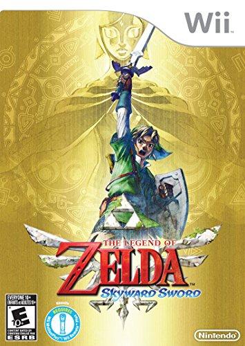 The Legend of Zelda: Skyward Sword (Renewed)