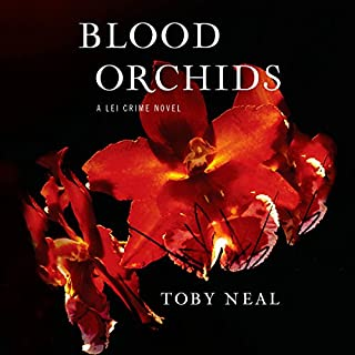 Blood Orchids cover art