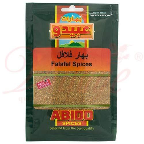 Original Libanesische Falaffelmix/Gewürze 50g