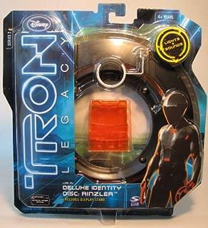 Tron Rinzler's Deluxe Identity Disc