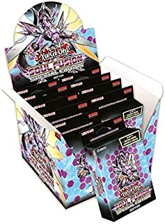 Konami Yu-Gi-Oh! TCG: Soul Fusion Special Edition Box Display (10)