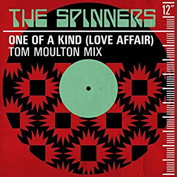 One of a Kind (Love Affair) [Tom Moulton Mix]