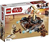LEGO Star Wars- Tatooine Battle Pack Lego Juego de Construcción, Multicolor,...