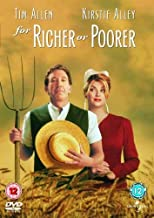 For Richer Or Poorer [Reino Unido] [DVD]