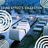 Printer Copier 003 Sound Effect Background Sounds [Clean]