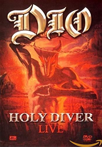 Dio - Holy Diver - Live