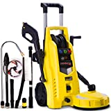 Best Pressure Washers - Wilks-USA RX525 High Powered Pressure Washer -165 Bar Review