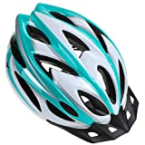 Zacro Adult Bike Helmet, Cycle Helmet, Bike Helmet Specialized for Mens Womens Safety Protection, Collocated with a Headband