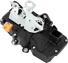 Qiilu 931-300 Front Left Door Lock Actuator Motor Compatible with Chevrolet Impala 2006-2011