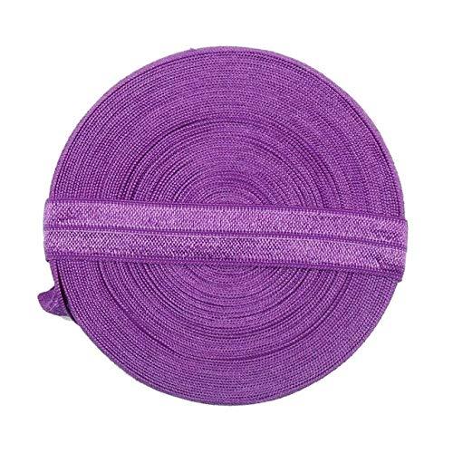Deirdre Agnes Effen kleur goedkoop elastisch lint kinderen haarband hoofdband jurk kanten rand elastisch lint