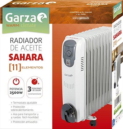 Garza DF250M6-11