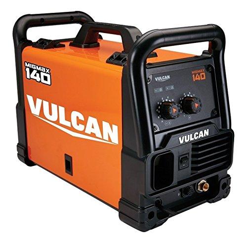 VULCAN VW140-MM Migmax 140 Welder with 120V Input