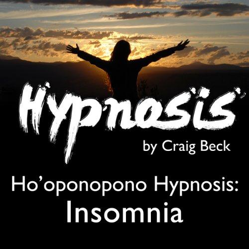 Ho'oponopono Hypnosis: Insomnia cover art