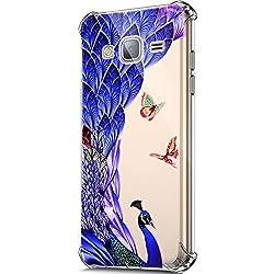 Compatible Model: Samsung Galaxy J3 2016 Version (Verizon,AT&T),Samsung Galaxy J3 V (Verizon),Samsung Galaxy J3V,Samsung Galaxy Express Prime (AT&T),Samsung Galaxy Amp Prime (Cricket),Samsung Galaxy Sky (Tracfone),Samsung Galaxy Sol. Made of high qua...