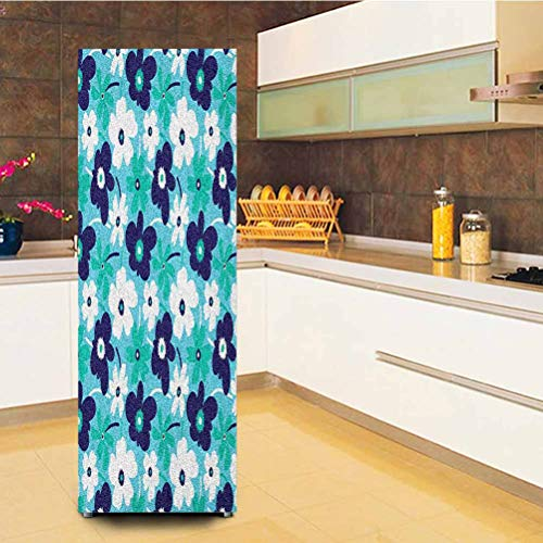 refrigerador 2 puertas americano fabricante Poppy Ramsden