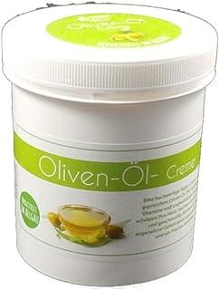 Oliven-Öl Creme 500ml Pullach Hof Hautpflege Creme
