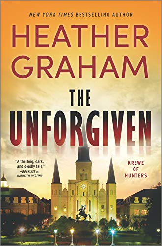 The Unforgiven (Krewe of Hunters Book 33) (English Edition)