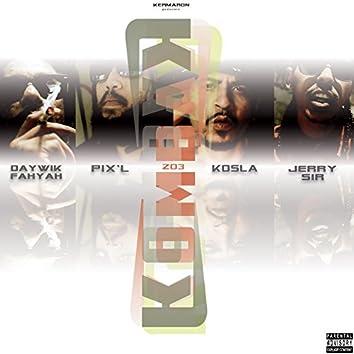 Kombak (feat. Pix-L, Daywik Fahyah, Jerry Sir) [Zd3]