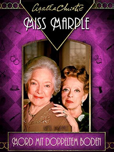 Agatha Christie: Miss Marple - Mord mit doppeltem Boden