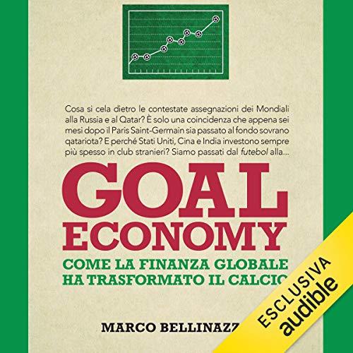 Goal economy cover art