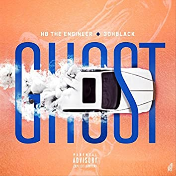 Ghost (feat. 3oh Black)