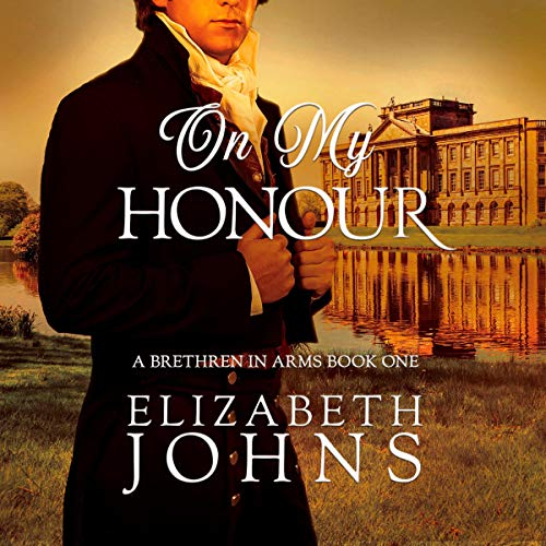 On My Honour: A Traditional Regency Romance cover art