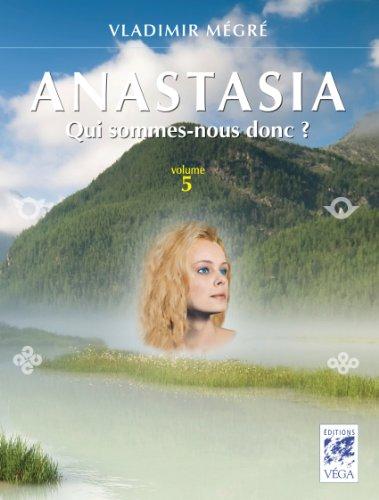 Anastasia , volume 5