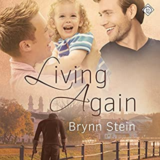Living Again Titelbild