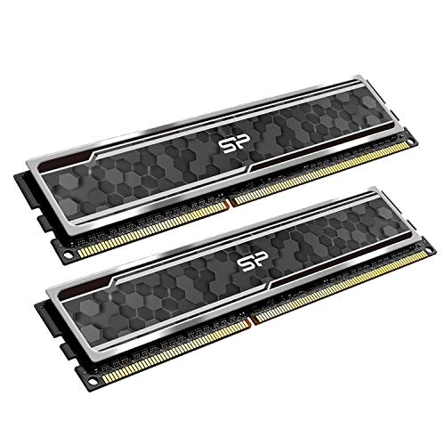 Silicon Power Gaming Series DDR4 16GB (8GBx2) 3200MHz (PC4...