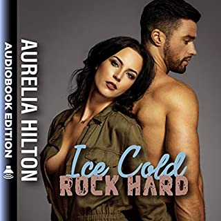 Ice Cold, Rock Hard  cover art