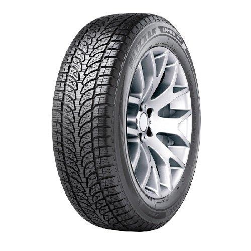 Bridgestone Blizzak LM-80 Evo - 235/65/R17 108H - C/E/71 - Neumático inviernos (4x4)