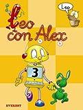 Leo con Álex 3. Leo (Leo con Alex) - 9788424182601