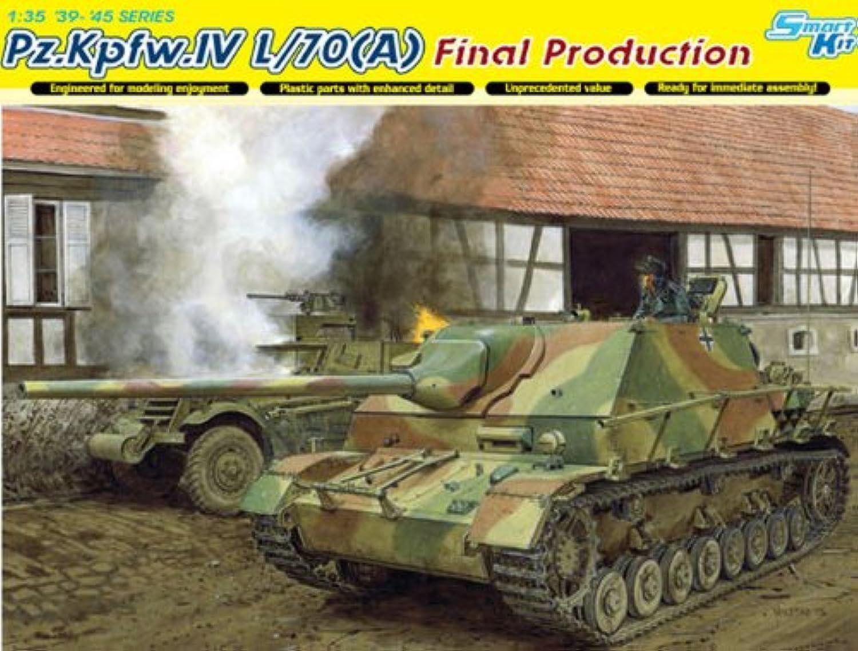 1 35 WW.II German Tank Destroyer No. IV L 70 (A) Late Tsu Shen Vittorio raisins network (japan import)