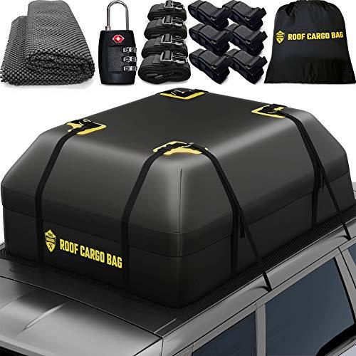 ToolGuards Rooftop Cargo Carrier bag