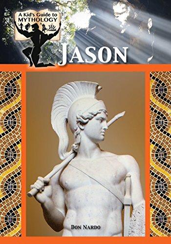 Jason (Kid's Guide to Mythology)