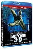 El Pozo Del Infierno 3D BD 1983 Amityville III: The Demon [Blu-Ray] [Import]