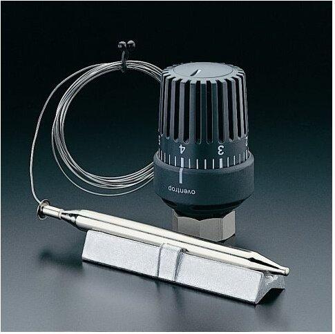 Oventrop regolatore di temperatura capillare del tubo 2m 20–50°C