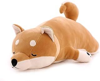 Best VSFNDB Shiba Inu Stuffed Animal Toys 20 Inch Dog Puppy Plush Toy for Kids Child Girls Boys, 20Inches Review