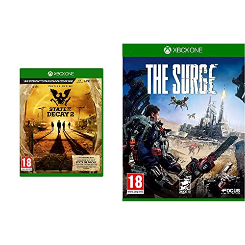 State of Decay 2 - Ultimate Edition & The Surge