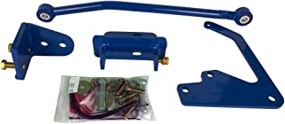 SuperSteer SS525 Rear Trac Bar Compatible with Ford F53 24K to 26K GVWR