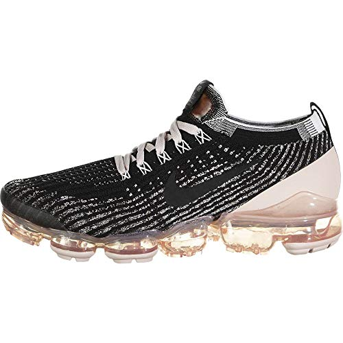 Nike Womens Air Vapormax Flyknit 3 Womens Casual Running Shoes Cu4748-001 Size 10