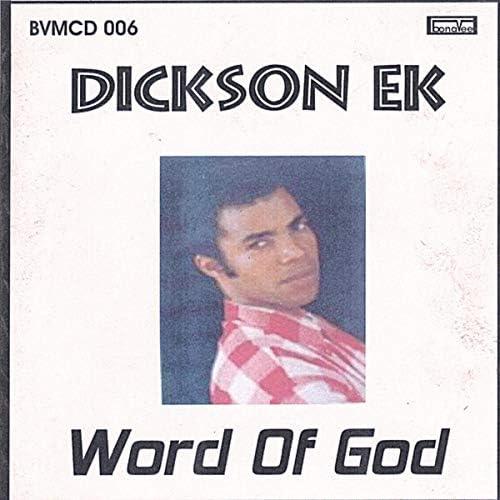 Dickson Ek
