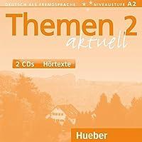 Themen Aktuell: CDs 2 (2)