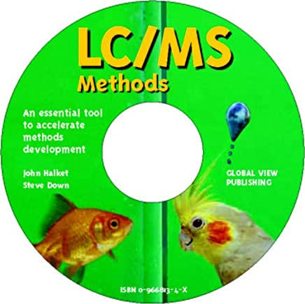 LC/MS Methods: An Essential Tool to Accelerate Methods Development