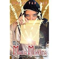 Manual da Magia Moderna Vol 2: Encantamentos (Portuguese Edition)